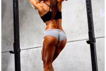 Workout  / by Carla Cunha