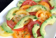 Fun Dinner ideas / side dishes, appetizers, and dinner / by April Snow