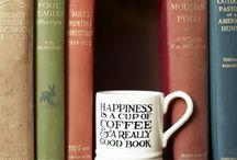 Books I Adore / by Beth Anne Ballance