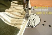Sew it! / by Lauren Martone