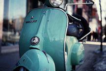 Motos / by Otto Hernandez