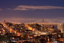 Uniquely San Francisco / by Sotheby's Homes