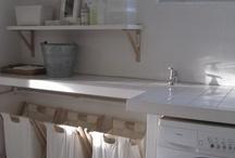 Laundry room / by Carolina Dieguez