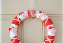 Wreaths!!! / by Lisa Palm