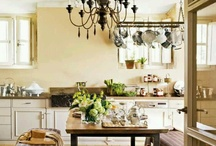 cucina ideale / by Marged divadellecurve