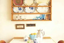 Dining room / by Abigail Harr