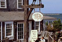 Martha's Vineyard, MA / by Captain's House Inn