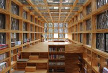 Favorite Places & Spaces / by Stephan Schlage