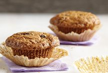 Brunch Favorites / Savory and sweet treats and eats perfect for a mid-morning meal.  / by Vitamix