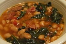 Slow cooker recipes / by Robin @ South Jersey Locavore