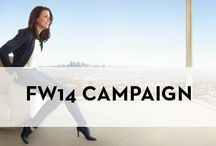 FW14 Campaign /   / by NYDJ Europe