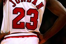 His Airness, MJ / The game will never be the same! / by Love Guevara