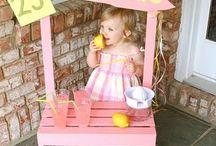 HadlBuggs 1st Birthday / by Alexandra Frazier