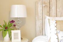 bedroom ideas / by Kylene Liphart