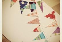 Paper Craft projects / by Inge van den Broek
