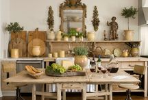 Home Inspiration - All Rooms / Anything home design related I love all on one board / by Sheri Hirst Dries