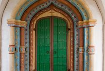 Doors I would love to open... / by Marilia Costa
