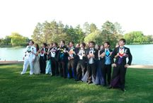 Prom:) / by Hailyn Bryant