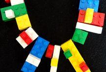 Jewelry ideas / by Kimberly Cenci