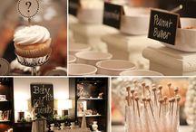 Hot Coffee and chocolate bar / by Maritza Pagan