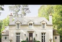 My Dream Home Ideas and Decor / by Megan Balas
