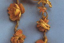 Jewelry / by Cynthia Conrow