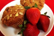 Snacks + Treats / by Katierosefun