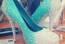 Shoes  / by megan fitzsimons