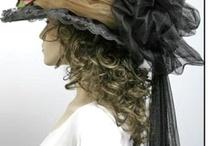Hats / by Linda Germann