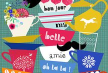 Tea Time / by Becky Smith