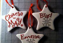 Christmas / by Yusimi Barrios