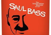 Saul Bass / by Kieran Donaghy