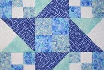 Quilt Blocks / by Tina Osterberg-Westlund