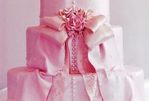 Wedding Themes: Pink / by Mignonette Dresses