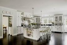Kitchen ❤️ / by Ali Moll