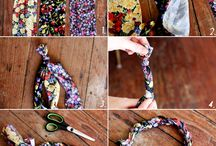 Clothes, Crafts, and Caboodle / by Jenna Chapman