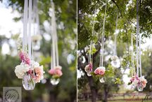 Things for a Wedding/Party  / by Rachel Schultz
