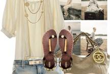 My Style / by Elizabeth Gregg