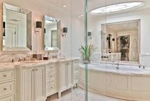 Breathtaking Bathrooms / by Trulia