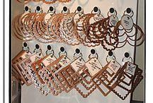 storage/organization / by Barb Richau