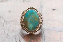 Jewelry Inspiration / by Nicci Haney