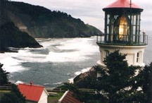 Lighthouse Tour / by Laura Elshire
