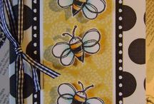 Card ideas / Making cards  / by Jeanne Collins