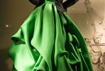 Green with Envy / by April Walker Nunn