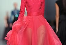 Now that's a frock  / by Jessica Birardi