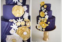 Birthday Cake Inspiration / by Charlyn