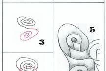 Oodle Doodles / by Melissa Skolaski