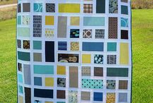 quilts / by Crystal Motes