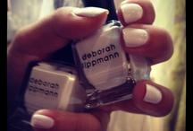 Deborah Lippmann  / by Roro Hamwi