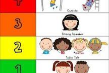 Teaching PBIS / by Rebecca Loosle